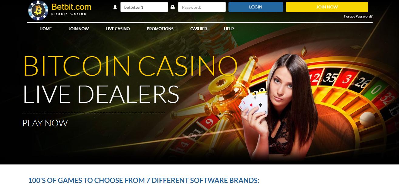 BetBit Canadian Online Casino Review